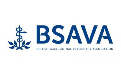 VitDAL recognised at BSAVA 2020